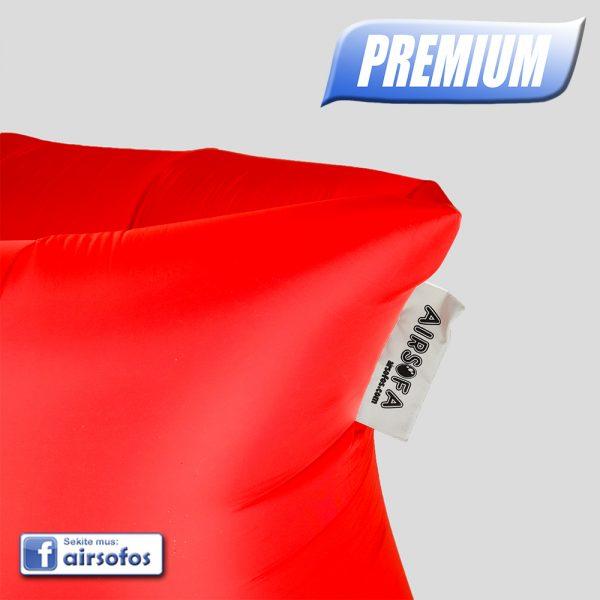 Airsofa Premium oro gultas ormaišis