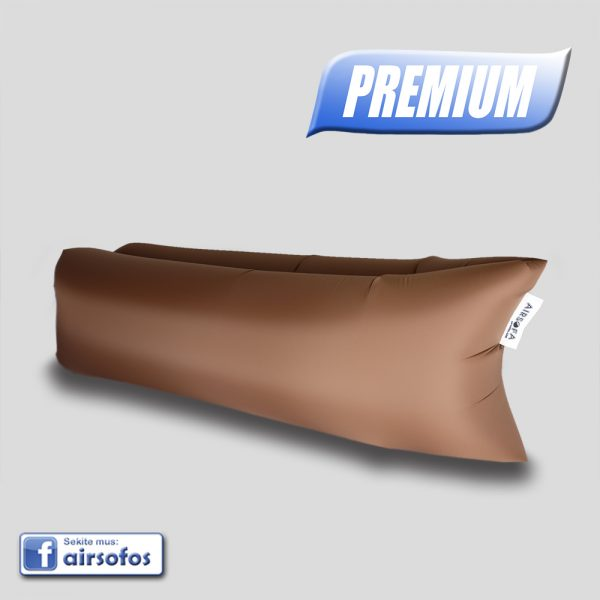 Ruda AirsofaPREMIUM Oro gultai Ormaišiai