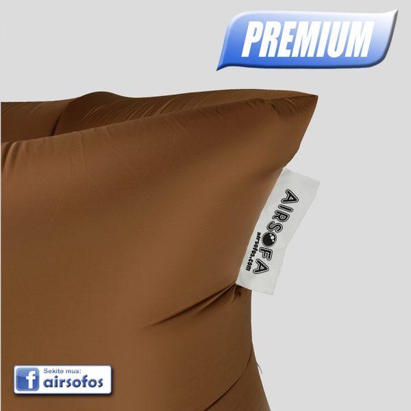 Ruda Airsofos PREMIUM Oro gultai Ormaišiai